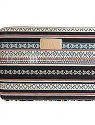 boêmio estilo saco étnica laptop de 10 polegadas