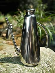 MOHOZONE® High Grade 304 Stainless Steel Pot for Measuring Oil or Vinegar