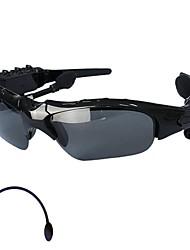 winait® BT-2 des lunettes de soleil à puce, des appels 3.0 / main-libres Bluetooth pour smartphone android / ios