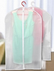 Thicken Transparent Clothing Dustproof Bags