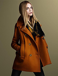L.H.L Latest European Fashion Winter Coat