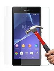 YOCY®0.3mm Slim Tempered Glass Screen Protector for Sony Z3