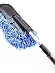 LEBOSH®Microfiber Scalable Wax Mop Car Duster Car Cleaning Products