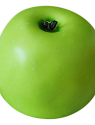 Green Apple Decorative Fruit,2Pcs/set