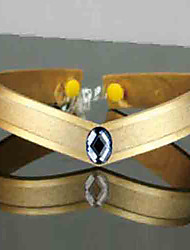 Sailor Moon Sailor Uranus PVC Cosplay hoofdband