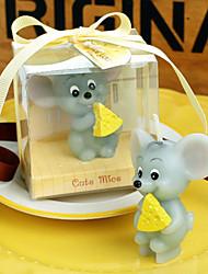 творческий бездымного едят рис мышей свечу