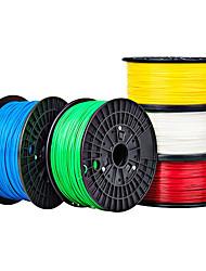 PRINT-RITE ABS 3D Printer Filament 3D Printing Consumables Material(1.75mm,±0.03mm,1KG)