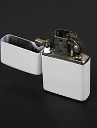 Retro Luxurious Kerosene Lighter - White
