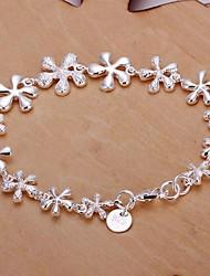 Bracelet Alliage Sans pierre Femme