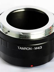 tamron Adaptall lentille 2 de ad2 aux micro 4/3 m43 adaptateur de montage OM-D E-M1 pl6 GF6 GX7
