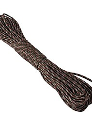 Outdoor Survival Multi-Function Nylon Rope (860112)