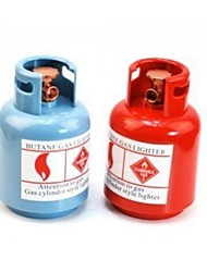 Novelty Gas Tank Shape Saving Pot Money Box (Random Color)