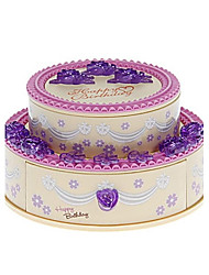 Gifts Bridesmaid Gift Music Jewelry Box Musical Toy