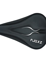 FJQXZ Silica Gel Bicycle Saddle Cushion