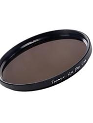 tianya® 67 milímetros filtro nd8 circular de densidade neutra para Nikon D7100 D7000 18-105 18-140 canon 700d 600d 18-135