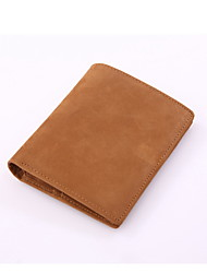 Casual-Wallet-Cowhide-Men