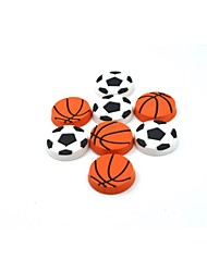 3D Wall Stickers ,Magnetic Buckle Football Fridge Magnets Wall Sticker