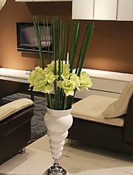 Modern Style Fabrics Kaffir Lily
