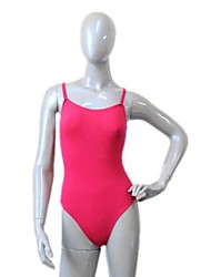 Ballet Cotton/Lycra  Back Straps Cotton/Lycra Camisole Leotards More Colors for Ladies and Girls