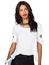 Bodycon VROUWEN - Topjes en bloesjes ( Polyester