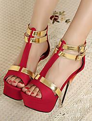 Женская обувь Кожа , Как на фотографии