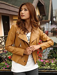 Women's Slim Short Jacket