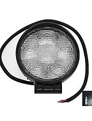 Luz para Trabalho ( 6000K , Impermeável ) - Carro/SUV/Tractor/Barco/Escavadeira/Guindaste - LED