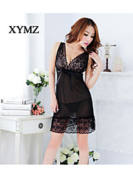Women Lace Teddy Nightwear