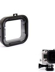 PANNOVO 8 Lines Lens Protector Night view Photograph Ring Filter Lens for Gopro Hero 3+ / 4
