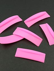 12 Eyelashes lash Individual Lashes Eyelash Plastic
