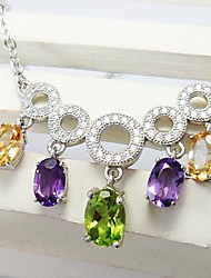 Women Casual Crystal Fashion Pendants