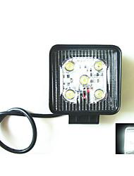 Luz para Trabalho ( 6000K , Impermeável ) - SUV/Tractor/Car Engenharia/Barco - LED