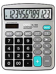 HD Display Solar Power Calculator