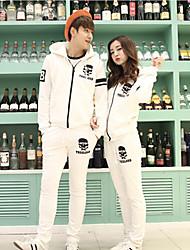 nouvelle causalité coréen Slim Plus costume en velours capuche cardigan de jojo femmes