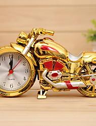 Creative Motorcycle Alarm Clocks
