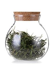 """4.7 """"h garrafa de vidro paisagem micro simples com cortiça"""