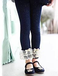 Girl's Flower   Leggings Fashion Leggings 2015 New Arrival!