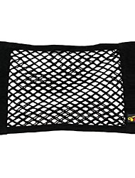 General Car Trunk Velcro Double Net Interlayer Storage Network