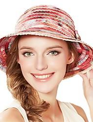 Bucket Hut (Baumwolle/Polyester) - für Damen - Freizeit