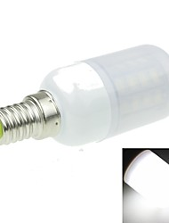 7W E14 LED-bollampen 40 SMD 5630 1200-1600 lm Warm wit / Koel wit Decoratief AC 220-240 V