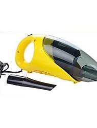 potente 60w sucção baixo ruído duplo emprego úmido e seco aspirador carro