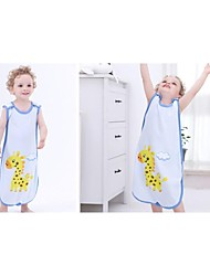 Baby Sleeping Bag  Baby Parisarc Blanket Sleep Bag 100% Full Cotton Spring Summer Temperature Size and Color option