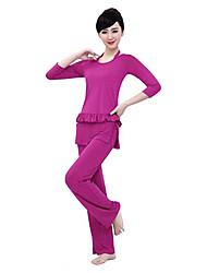 Yiduolian Women's High Quality Yoga Tops