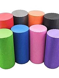 Rolos de Espuma Exercicio e Fitness Ioga Ginásio PVC