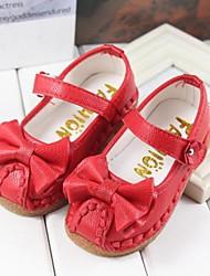 Baby Calçados - Sapatilhas - Rosa / Vermelho - Courino - Ar-Livre / Social / Casual