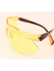 ciclismo 100% occhiali sportivi UV400 plastica moda ovale
