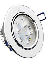 benbon® plafonnier lumière du corridor fond clair 5 lumière placage inoxydable cool AC220V blanc moderne