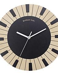 Orologio da parete - DI Acrilico/Alluminio - Moderno/Contemporaneo - Novità