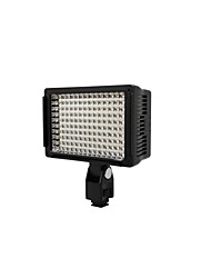 LED Video Lamp for Camcorder DV with 150 LEDs + F770 Battery