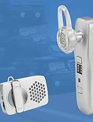 earise f3 stereo senza fili della cuffia bluetooth v4.0 earhook di telefono da auto per iPhone / iPhone6 più